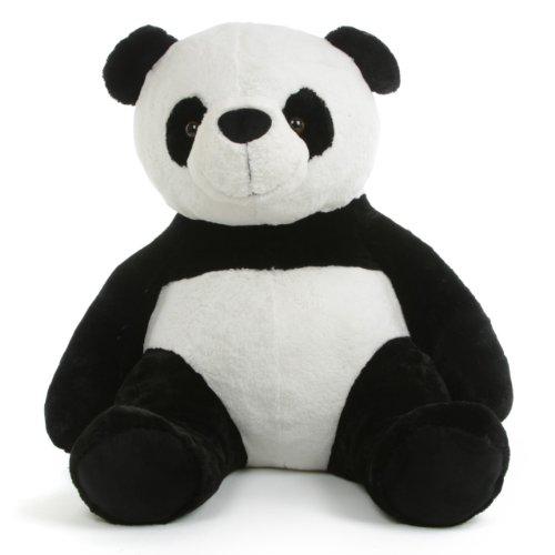 Giant 5 Feet Kung Fu Panda Teddy Bear Soft Toy