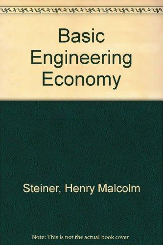 Engineering Economy Ebook