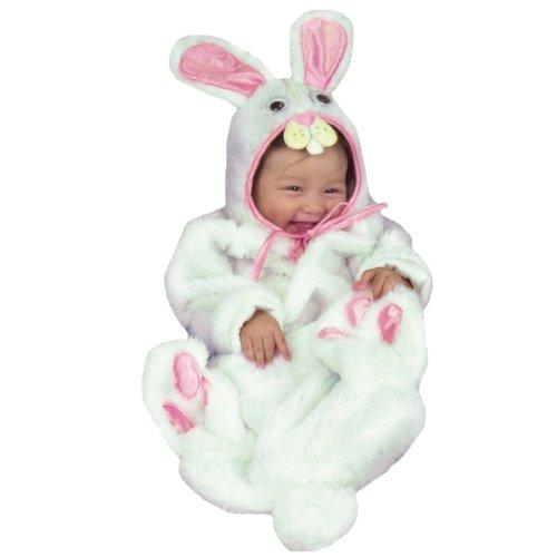 Charades Bunting Costume - Ricochet Rabbit-0-6 months
