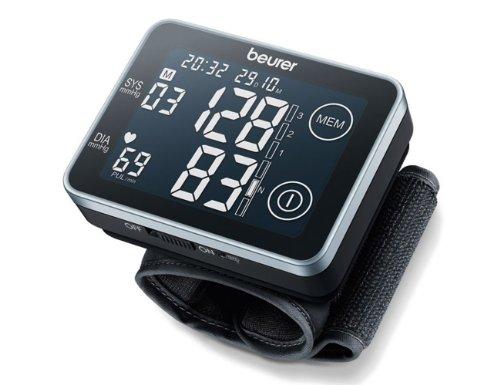 BC 58 - Blood pressure monitor