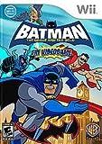 BATMAN:BRAVE & BOLD