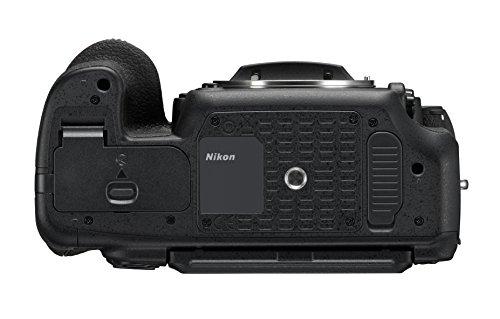Nikon D500 DX-Format Digital SLR (Body Only)