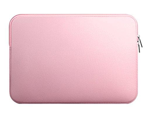 YipGrace Néoprène résistant à l'eau Housse Pochette Sacoche Manche pour MacBook Pro 13.3