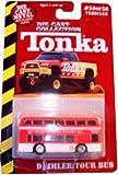 Tonka DAIMLER TOUR BUS #50 of 50 Die Cast Collection Car