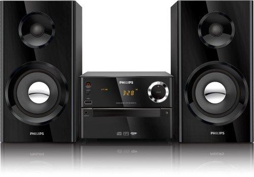 Philips MCM2150/12 Mini-Stereoanlage