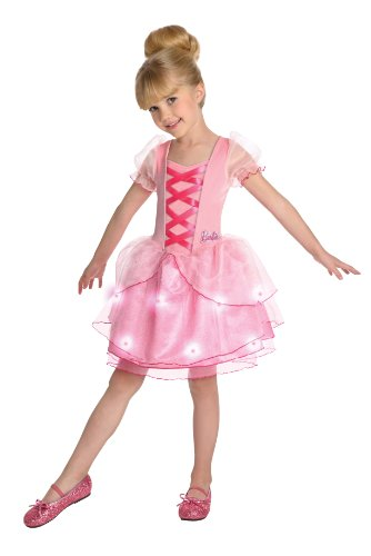 Barbie Ballerina Costume