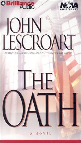 USED GD The Oath Dismas Hardy Series By John Lescroart