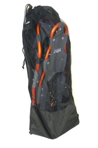 WOLF Trag-tasche / -beutel für Schneeschuhe, 85x38, neu