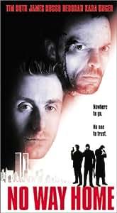 Amazon.com: No Way Home [VHS]: Geraldine Abbate, Brian
