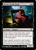 Magic: the Gathering - Driver of the Dead (99) - Avacyn Restored