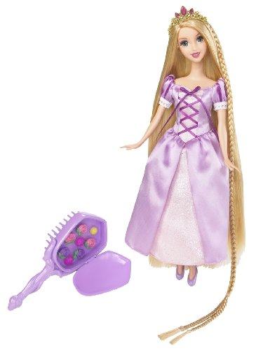disney t  dollprincess rapunzel with