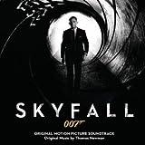 007/スカイフォール オリジナル・サウンドトラック / サントラ (演奏) (CD - 2012)