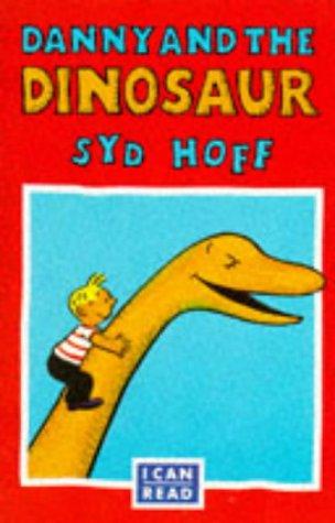 Danny Dinosaur, First Edition