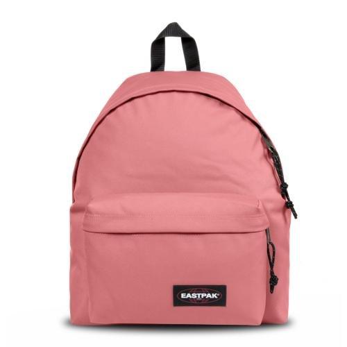 Eastpak PADDED PAK'R Sac à dos, 24 L, Random Smile Pink