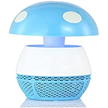 PETRICE Photocatalytic Mosquito Killer Lamp Insect Repelling, Eco-friendly Fly Inhaler Lamp Insect Killer Light...