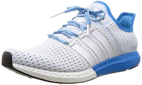 Adidas Cc Gazelle Boost M - Zapatillas para hombre, ftwwht/ftwwht/solblu, talla 41 1/3
