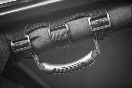 Jeep Wrangler Roll Bar Grab Handle