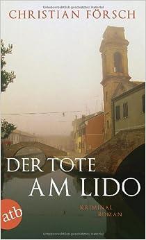 Der Tote am Lido (Christian Försch)