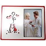 "Valentine Gift Love ""Stylish Photo Frame""   Valentine's Day Gift For Him / Her   CC-994"