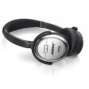 Amazon.com: Bose QuietComfort 3 Acoustic Noise Cancelling