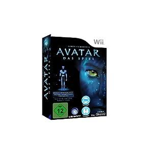 James Cameron's Avatar: Das Spiel [Collectors Edition] (Wii)