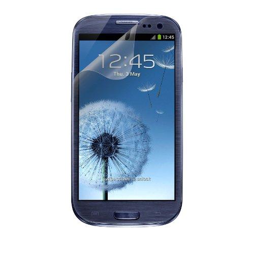 BELKIN+Galaxy+S3+対応+液晶保護フィルム+クリア+F8N846qe