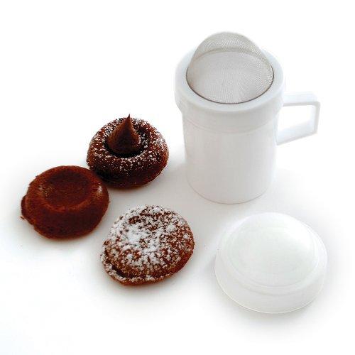 Norpro 199 Sugar and Flour Shaker