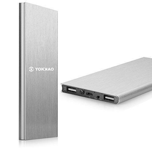 Batería Portátil Externa Universal 6000mAh
