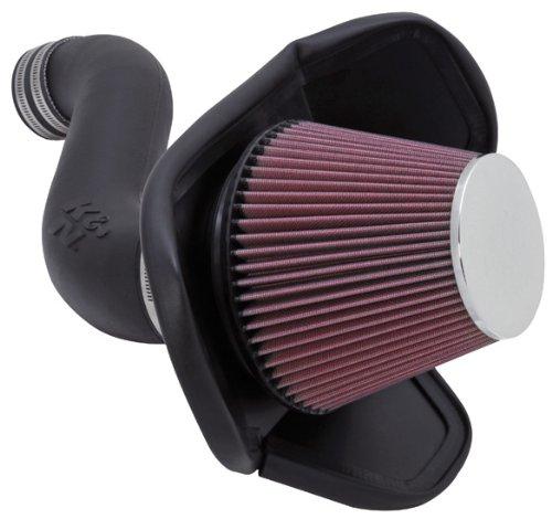 K&N 57-1543 FIPK Performance Air Intake System
