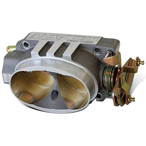 BBK 1544 Twin 58mm Throttle Body – High Flow Power Plus Series For GM LT1 5.7L