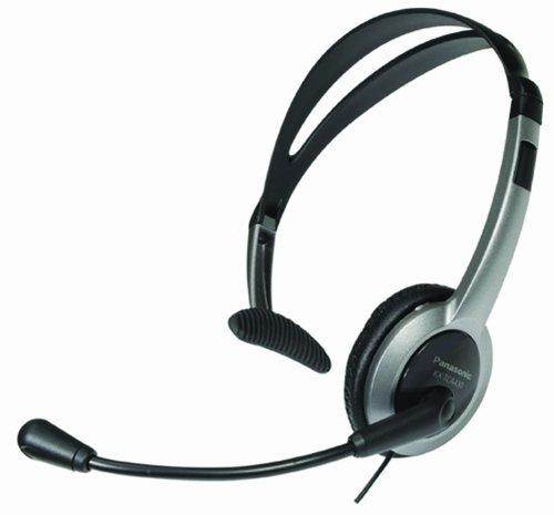 Panasonic Foldable Over the Head Headset