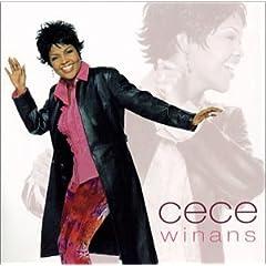 CeCe Winans