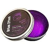 Urban Effect Creative Styling Pomade / Hair Wax For Men And Women, Creative Effect Hair Styling (3.4 Oz) ON SALE...