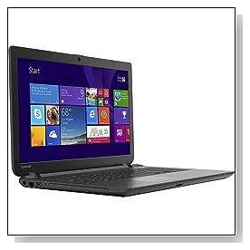 Toshiba Satellite C75D-B7304 17.3 inch Laptop Review