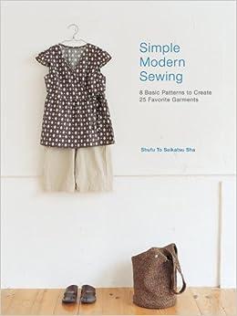 Simple Modern Sewing