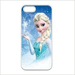 Amazon.com: Custom Frozen Disney 3D Movie Elsa Hard Case