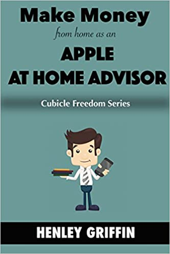 Make Money From Home As An Apple At Home Advisor