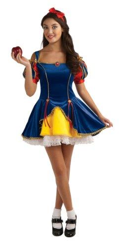 Teen Fairy Tale Princess Costume