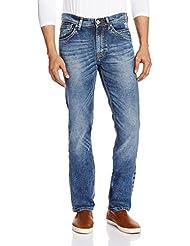 Pepe Jeans Men's PM201720F604 Slim Fit Jeans
