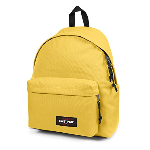Eastpak Padded Pak'R Sac Scolaire, 42 cm, Golden Ticket