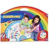 Spinmaster Aquadoodle Rainbow Colors Mat