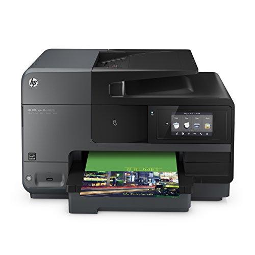 HP Officejet Pro 8620 - Impresora multifunción de tinta -...