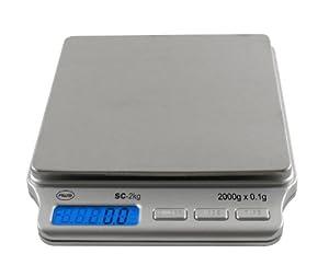 Amazon.com: American Weigh Scales AMW-SC-2KG Digital