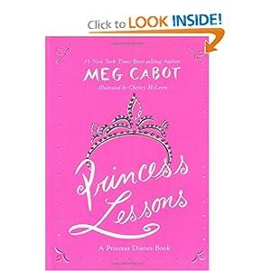 Princess Diary Ebook