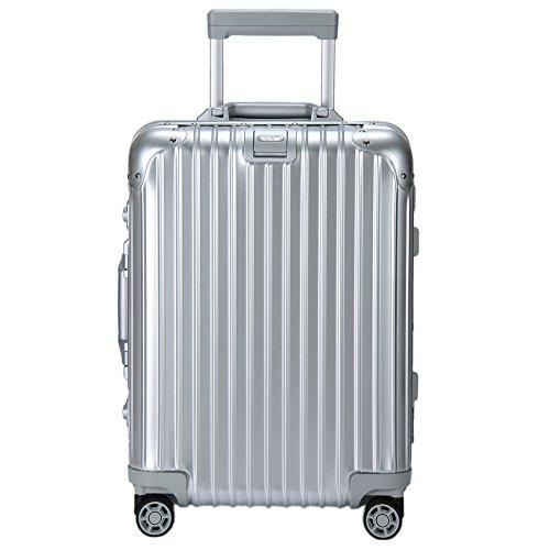 アルミ製スーツケース買うならこの3ブランドで決まり。男に愛される堅牢なスーツケースを厳選 3番目の画像