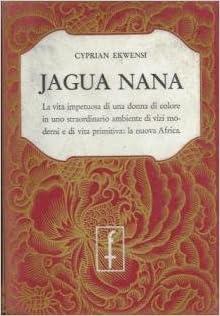 JAGUA NANA BY CYPRIAN EKWENSI PDF