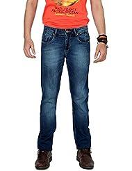 Urban Republic Slim Fit Strechable Jeans For Men