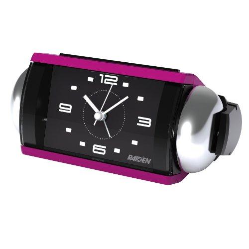 アラームだけが取り柄じゃない! おしゃれなデザインの目覚まし時計で朝一番にアクセントをプラス 4番目の画像