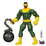 Marvel Legends, Marvel's Wrecking Crew, Thunderball (Build Arnim Zola), 6 Inches by Hasbro
