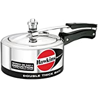 Home And Kitchen Cookware Hevibase 2 Ltrs Pressure Cooker